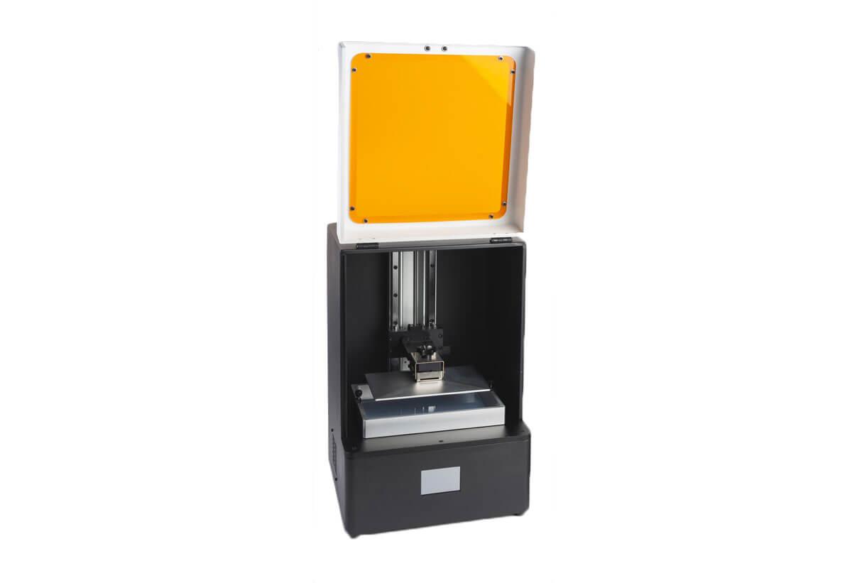XYZ Printer 10.1