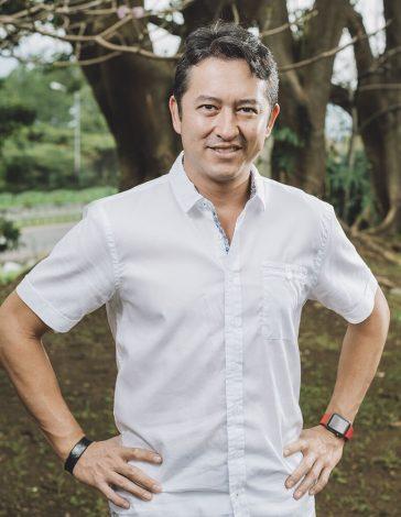 Alex Wong F