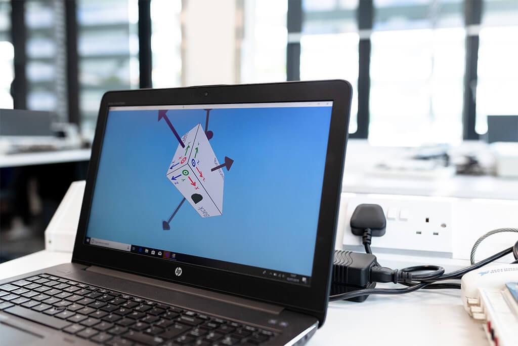 ¿Qué hacen los escáneres 3D?
