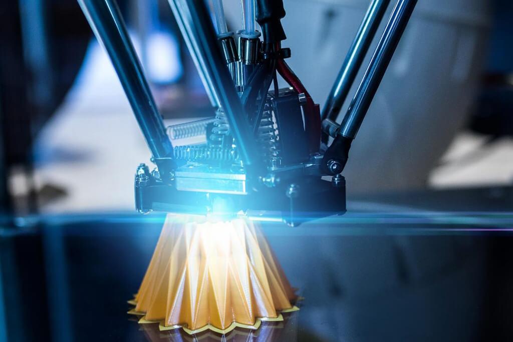 Impresoras y equipo para impresiones 3D