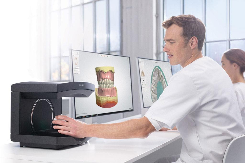 Escáner de mesa dental: ¿Cómo puede ayudar a su clínica dental?