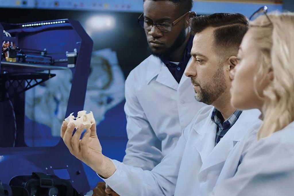 Resinas para impresión 3D: ventajas de su uso y aplicaciones